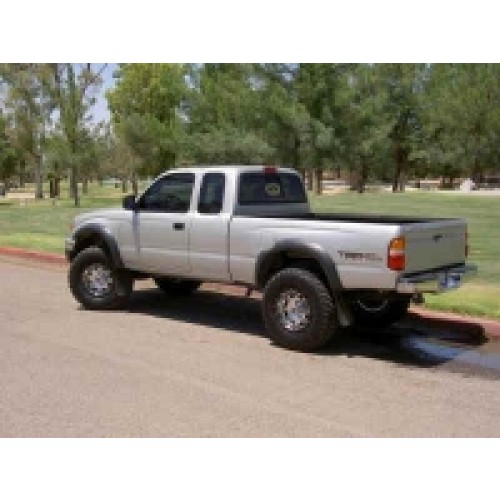 2011 Tacoma 2wd Prerunner 3 Inch Lift.html | Autos Post