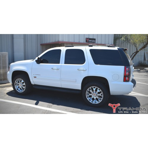 Traxda Kit 406012  20072017 Cadillac Escalade  Chevy Avalanche