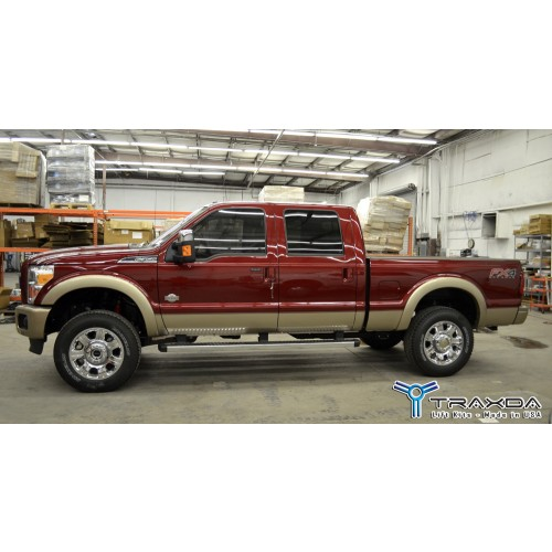 Traxda Kit #108034 - 2017-2019 Ford F250/F350/F450 ...