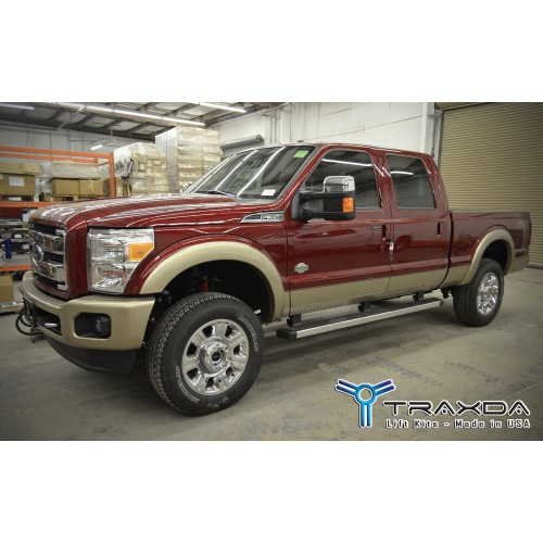 Traxda Kit 2017 2018 Ford F250 F350 F450