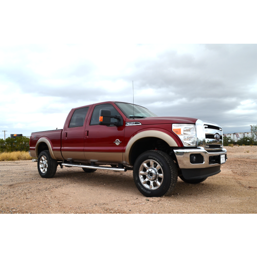 Traxda Kit #108031 - 2011-2018 Ford F250/F350/F450 ...