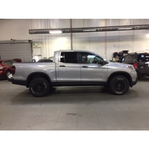Image Result For Honda Ridgeline Lift Kit Canada