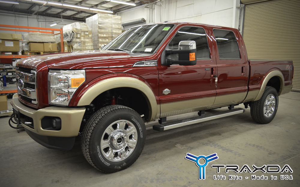 2013 F350 King Ranch Autos Post
